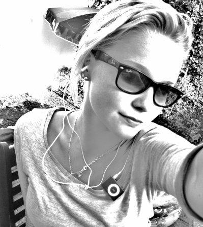 « Il en faut peu pour être heureux .. ♥ »