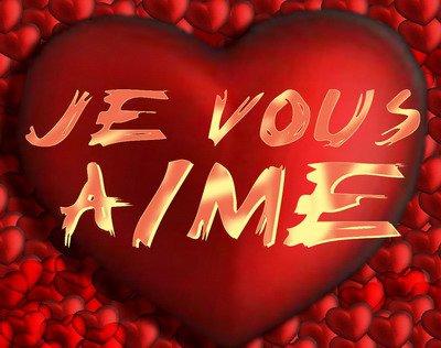 Tous le je t'aime