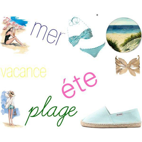Plage...♥♥