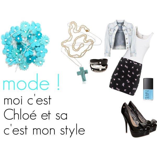 mode !