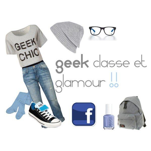 GEEK ♥♥