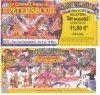 cirque de saint pétersbourg metz 2012 avec ma date anniversaire  le 8 mars