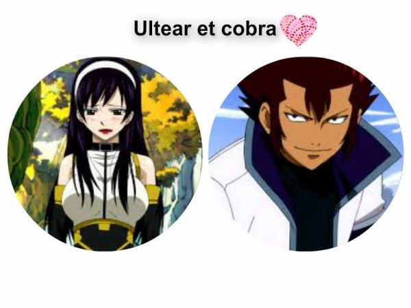 Ultear et cobra <3