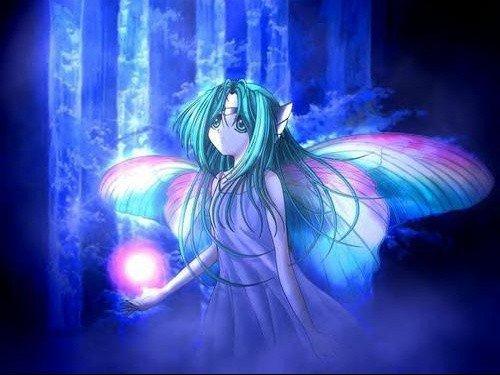 Alpha-FairyS