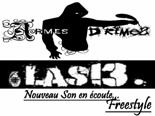 freestyle  / Freestyle - Le Jihad Feat Don PintoKo & Martial - (2011)