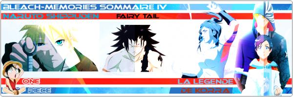 SOMMAIRE IV