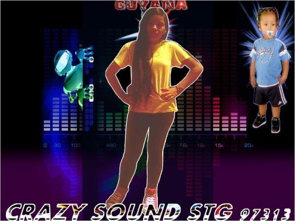 CRAZY SOUND 973