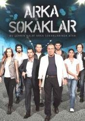 Arka Sokaklar 2006