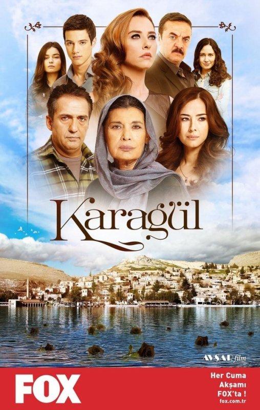 Karagül 2013