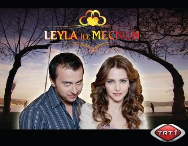 Leyla ile Mecnun 2011