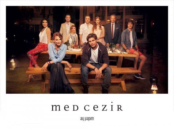 MedCezir 2013
