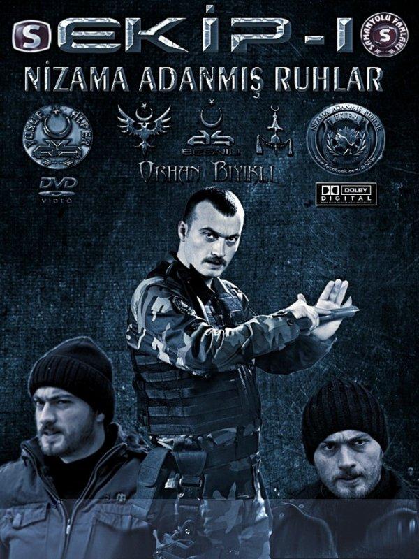 Nizama Adanmış Ruhlar - Ekip 1 2012