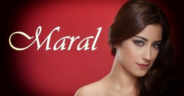 Maral 2015