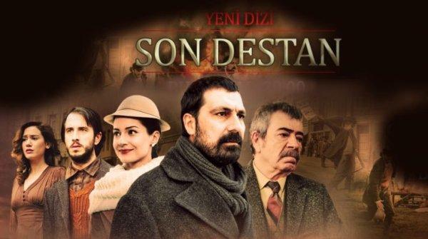 Son Destan 2017