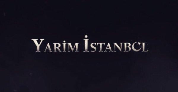 Yarim İstanbul 2016