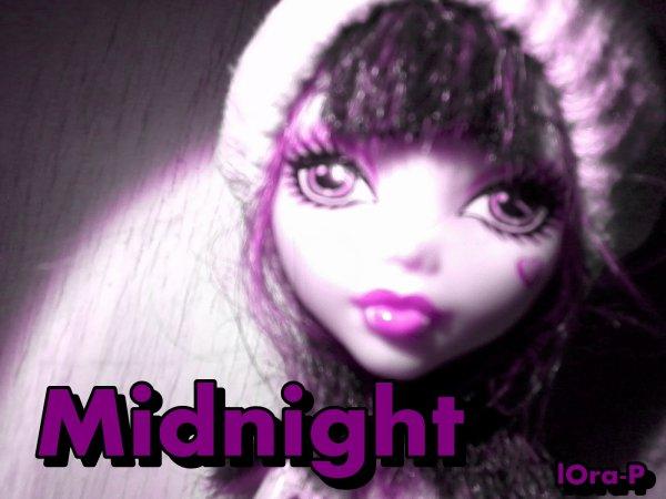 Présentations de mes Monster High #2
