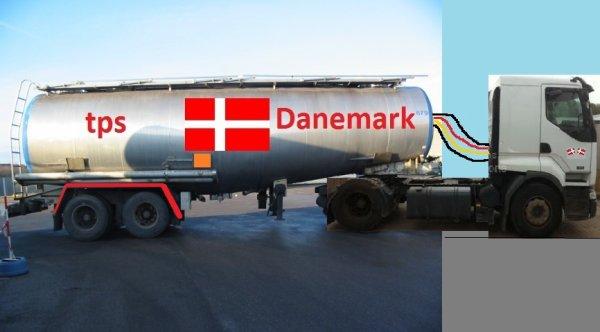Premium tps Danemark