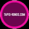 Tapis-ronds