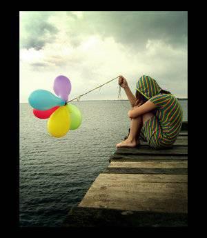 Je crois que je mange trop d'amour, je savoure puis je diggère, tombe malade et vomit toute ma tristesse.