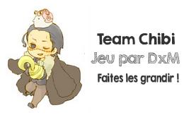 Ma Team Chibi