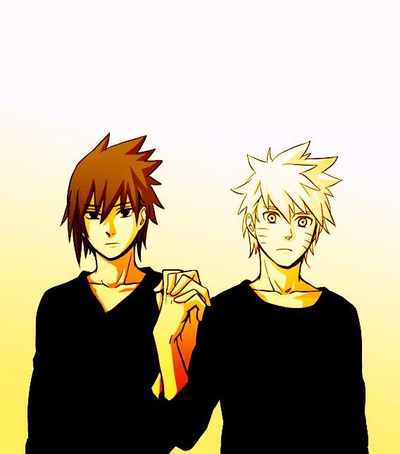 "Chapitre 6 ""Naruto shippuden"""