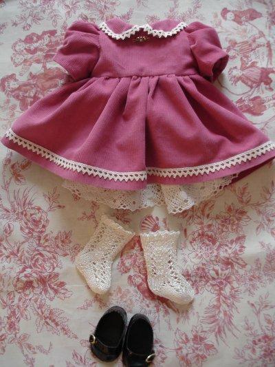 La nouvelle robe!...Mais pour qui?