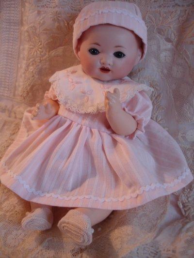 "Le trousseau de ""petite princesse""..."