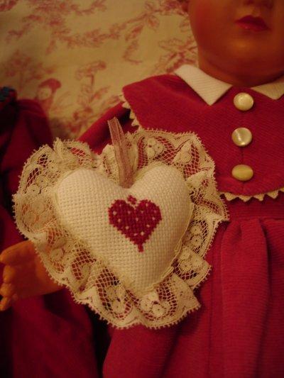 Les Françoises vous souhaitent une bonne Saint-Valentin !