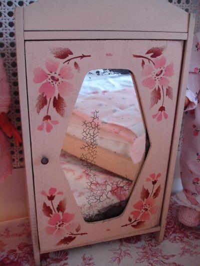 Une belle armoire !