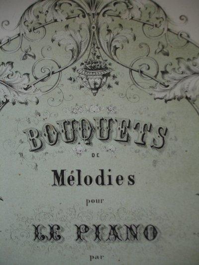 ...Une nouvelle et délicieuse petite musique !!
