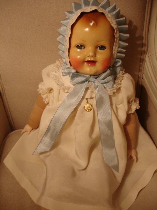 Des poupées Raynal !!