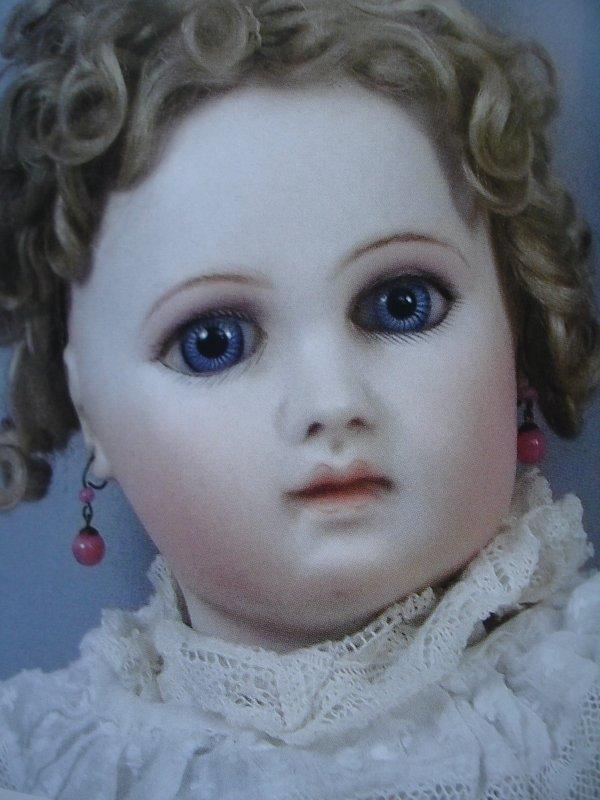 Une poupée de rêve ?