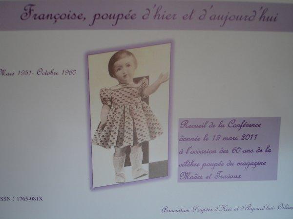 Le livret des Françoises...