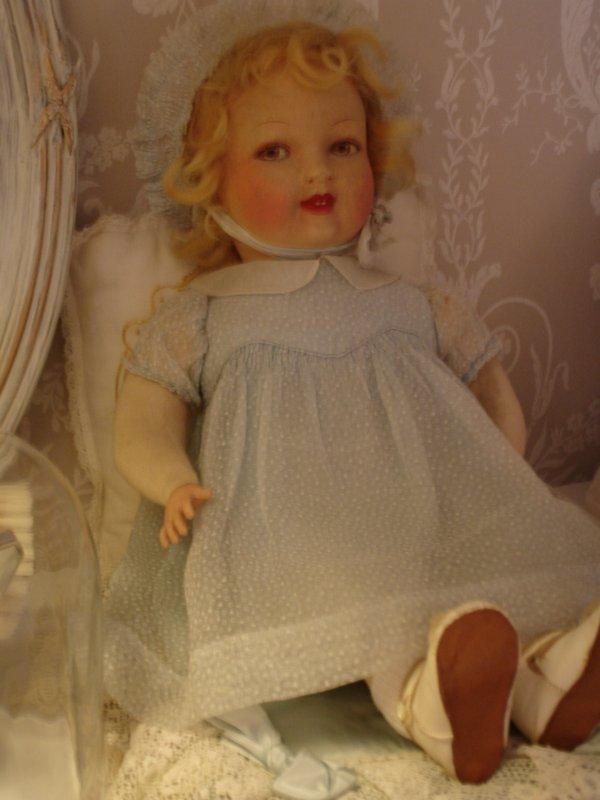 Petite Marie...