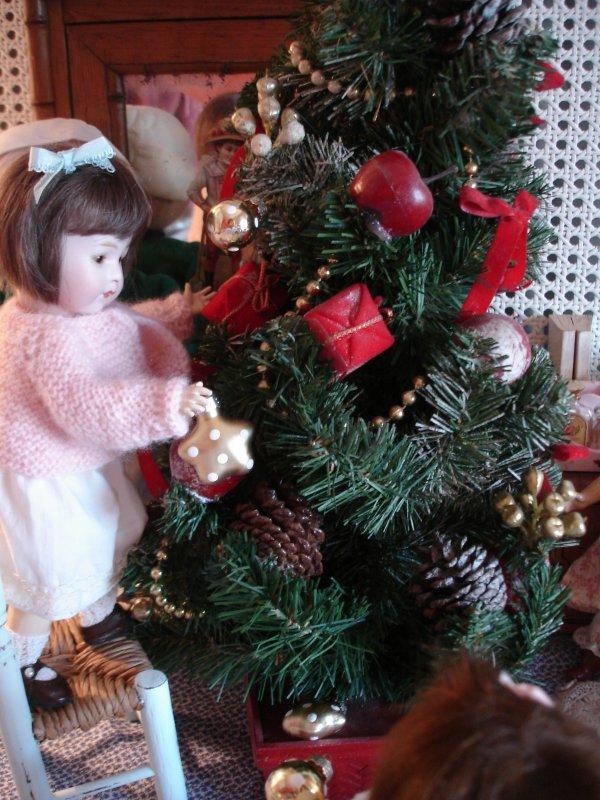 Noël et ses rêves...