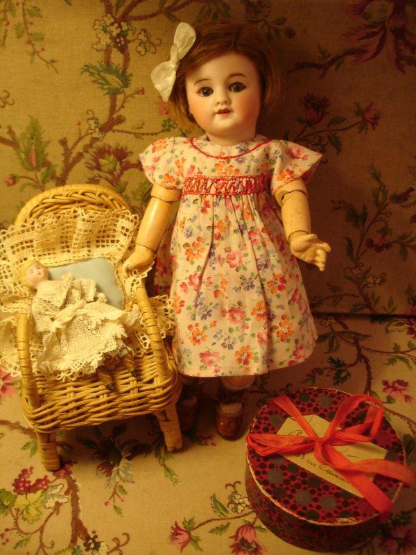 La robe du printemps...