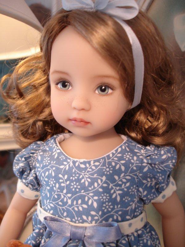 Annabelle...