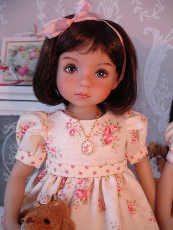 ...Camille et Alice !