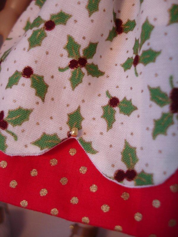 Les petites robes de Noël sont arrivées !