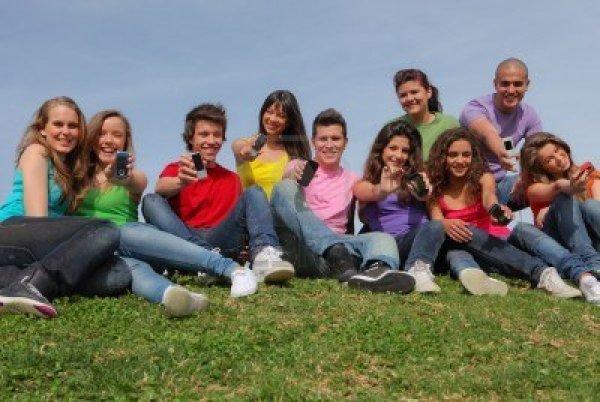 Les  besoins nutrionels à l'adolescence