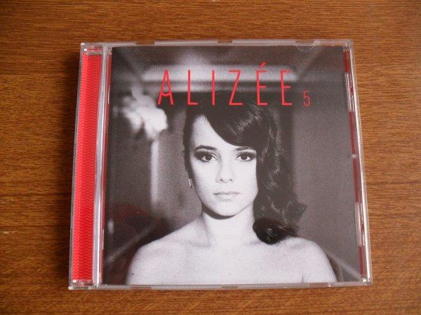 Alizée 5