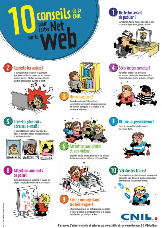 7 février Journée de  l'internet  plus sur:)