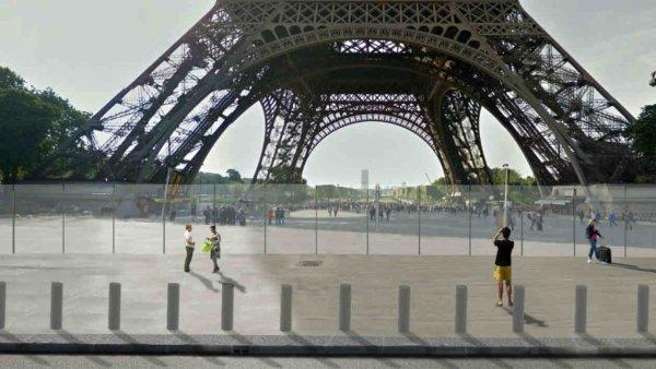 A Paris ,l'argent va ou il ne faut pas !!