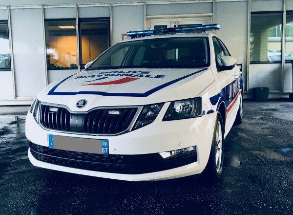 25 Police Nouvelle Voiture Blog De La Fyntie Nationale NnwO0PXk8