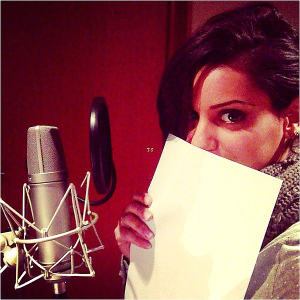 #studiotime