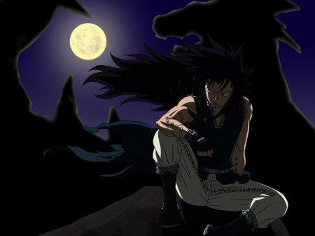 L'ombre du dragon chapitre 1