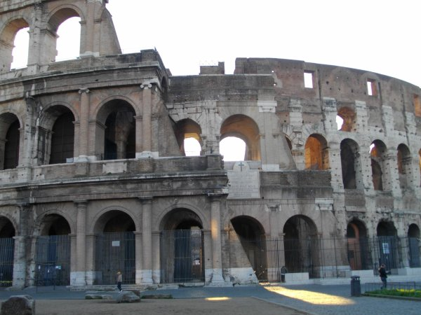 Rome <3
