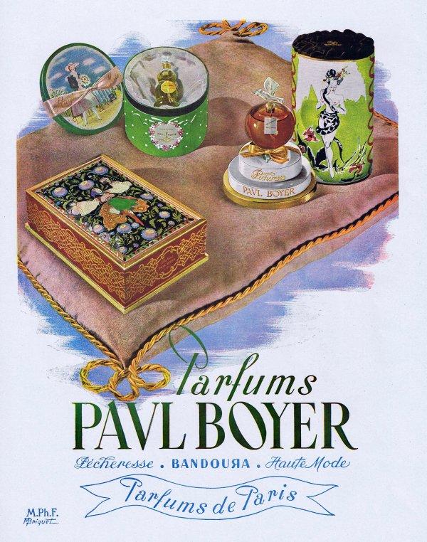 🌸  Boyer Paul  🌸