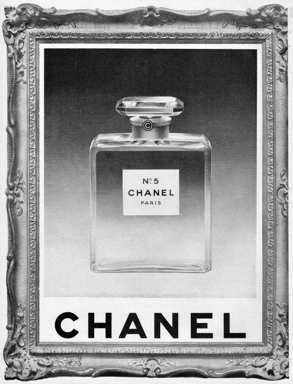 🌸 Chanel  ✿ N° 5 🌸