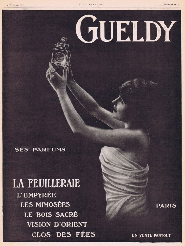 🌸  Gueldy 💜 multi parfums 🌸